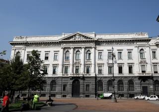 Banche stringono cordoni, preoccupa esplosione crediti deteriorati