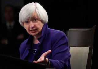 Yellen: inversione curva rendimenti non indica recessione, bensì...