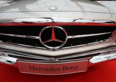 Profit warning Mercedes e Michelin affossano settore auto