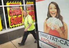 Retail in crisi: il colosso Sears vicino alla bancarotta