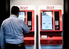 Altro che emorragia: Iliad soffia a Tim solo 50mila clienti