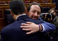 """Spagna, la manovra anti-austerity """"più a sinistra della storia"""""""