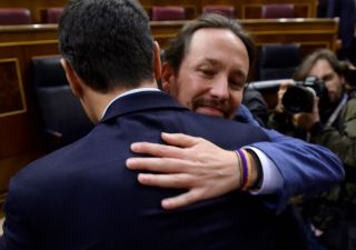Spagna, la manovra anti-austerity
