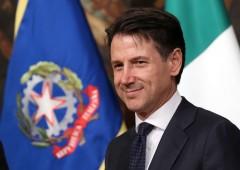 """Conte: """"sfidare l'Ue mette a rischio risparmi degli italiani"""""""