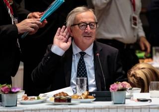 Legge di Bilancio: da Ue arriva bocciatura annunciata
