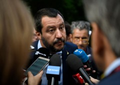 Caso Diciotti: rassicurazioni Salvini ma governo potrebbe cadere
