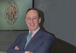 Luca Franzi de Luca, presidente Aiba