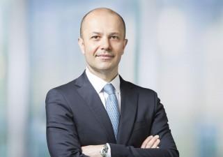 Matteo Andreetto, State Street Global Advisors