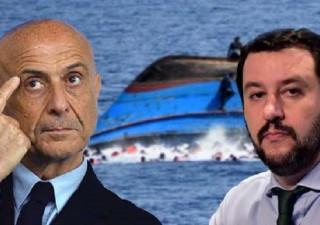 Ispi: con Salvini meno sbarchi, ma sono aumentati i morti
