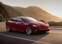 Auto elettriche: la gamma Tesla