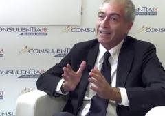 """Tofanelli (Assoreti): """"Industria è cresciuta, Mifid 2 non sarà un problema"""""""