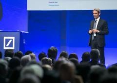 Deutsche Bank FA, strategia di crescita a 360 gradi