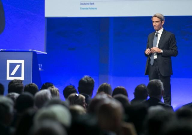 Silvio Ruggiu, Deutsche Bank FAIMG_3358