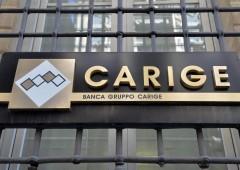 Carige: servono 200 milioni di capitale, senza rischia nazionalizzazione