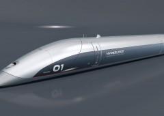 Hyperloop: treno supersonico vede la luce in Spagna