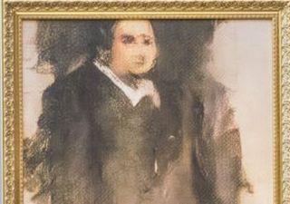 L'arte firmata Intelligenza Artificiale. Christie's aggiudica il Ritratto di Edmond de Belamy