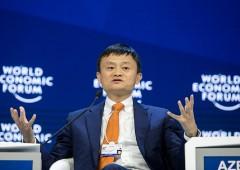 Jack Ma benedice Bitcoin: avvicina a società senza contanti