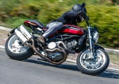 Altro marchio made in Italy va all'estero, Moto Morini parlerà cinese