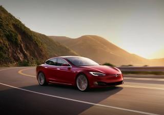 Tesla, record di vendite nei primi 3 mesi del 2021