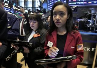 Lauren Simmons, 23 anni, è la più giovane trader di Wall Street