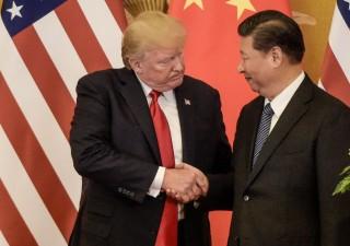 Dazi Usa: settimana decisiva per pax commerciale con Cina, sale tensione con l'UE