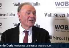 """Ennio e Massimo Doris (Banca Mediolanum): """"Ecco il vero problema dell'Italia"""""""