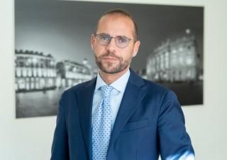 Gabriele Miodini, Eurizon