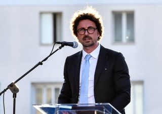 TAV: ministro Toninelli esclude dimissioni