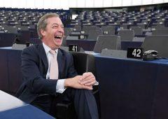 Bruxelles orfana dei contributi Uk: e ora chi paga?