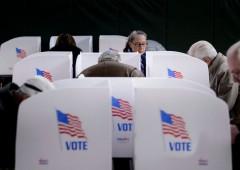 Elezioni metà mandato 2018: tutti i candidati