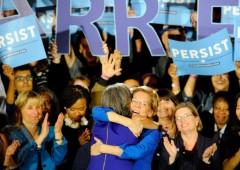 Elezioni Midterm, i Democratici si riprendono la Camera