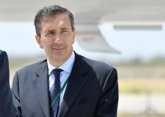 """Luigi Gubitosi e gli obiettivi 2020 di TIM: """"5G, innovazione e riduzione del debito"""""""