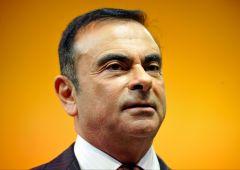 Nissan: Cda teso, Ghosn rimosso. È la fine di un'era