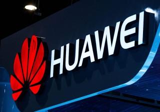 Piena guerra fredda tlc, Huawei: