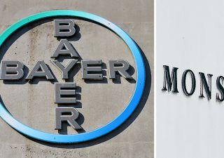 Bayer: dopo l'acquisto di Monsanto taglia 10% forza lavoro