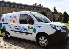 Perché le auto a idrogeno potrebbero essere il futuro