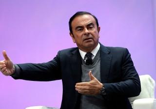 Nissan-Renault: giallo Ghosn, al lavoro su fusione prima dell'arresto