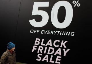 Black Friday 2018, un italiano su due mette mano al portafoglio