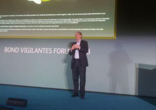 M&G: in Italia posizionamento all'insegna della prudenza