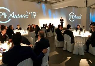 PfAwards, consulenti premiati per il valore delle competenze
