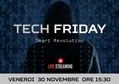 Tech Friday – Smart Revolution
