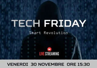 Tech Friday - Smart Revolution