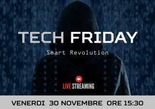 Tech Friday - Smart Revolution