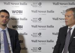 """WOBI 2018, Capgemini: """"Investimenti importanti in intelligenza artificiale"""""""