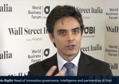 WOBI, Rigillo (Enel): sostenibilità senza innovazione non può esistere