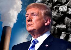 Trump torna ad attaccare l'Europa e minaccia dazi sull'auto