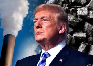 Trump organizzerà un evento pro-carbone a margine della Cop24
