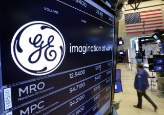 Fallimento GE metterebbe a rischio sostenibilità fondo pensione