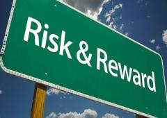 Il ritorno sul rischio