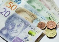 Svezia, l'addio ai contanti è sempre più vicino